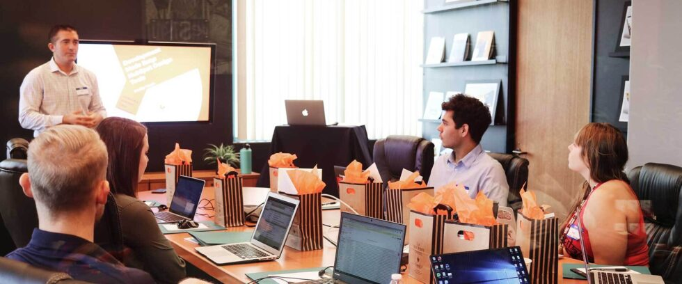 5 Tips for Employee Training and Development