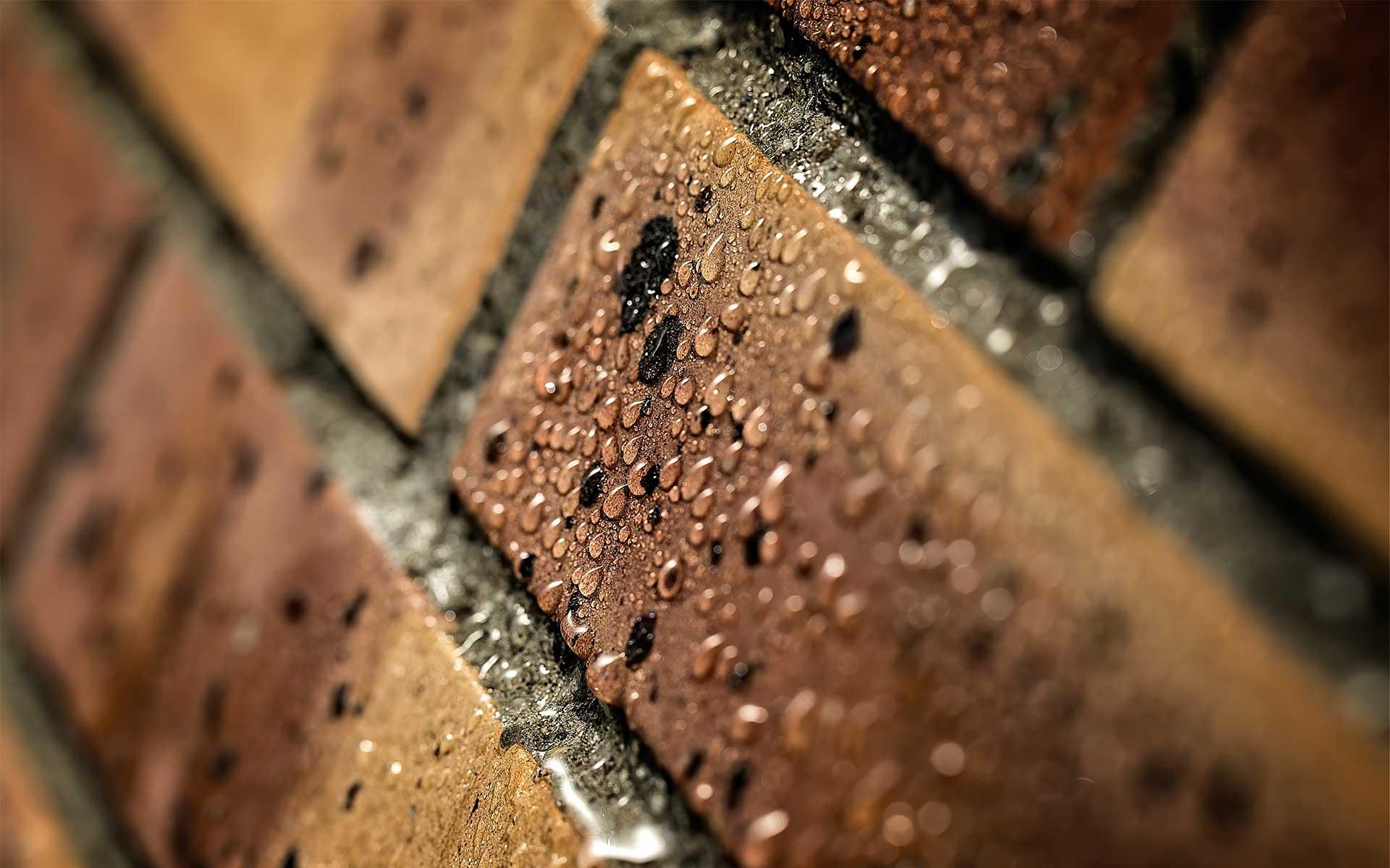 Brick Waterproofing